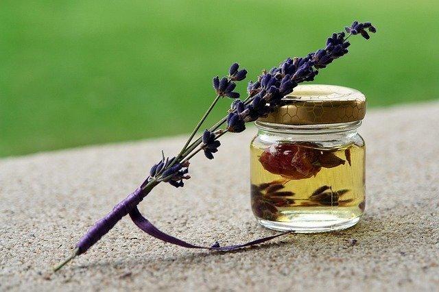 aceites esenciales para cada estación del año