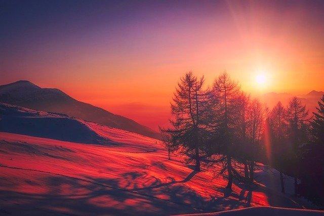 esencias para invierno