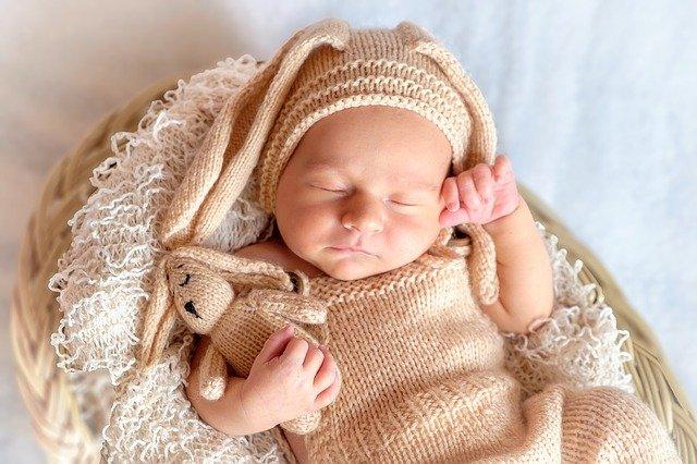 deshumidificador cuarto del bebé