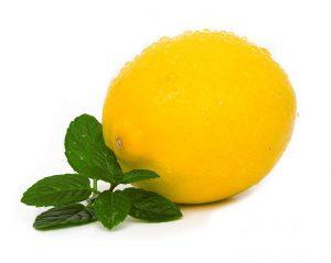 aceite esencia de limón para humidificador