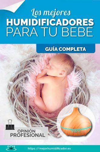 humidificador bebé ¿Cuál es el mejor? #humidificador #bebe #salud #bienestar