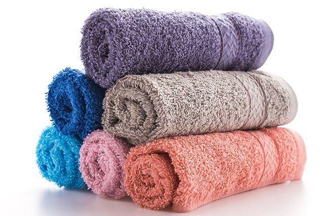 secar humidificador despues de limpiar
