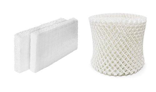 filtros de humidificador